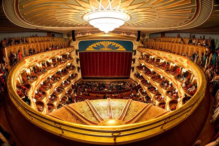 Новая сцена мариинского театра афиша на октябрь афиша театры сочи декабрь 2016